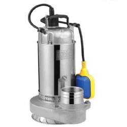 SUBMERSIBLE PUMPS QDX