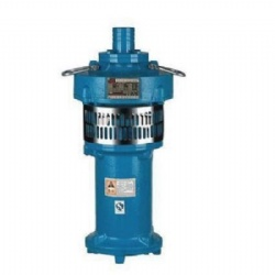 MINE  SUBMERSIBLE  PUMP QY