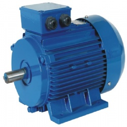 IE3 EFFICIENCY PREMIUM (YE3) SERIES ELECTRIC MOTORS