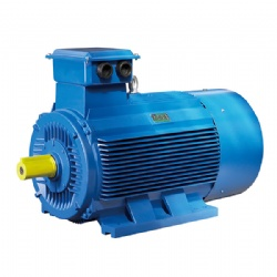 THREE PHASE MOTOR AIR