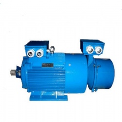 YR2 (IP44 IP54) SLIP RING THREE PHASE WOUND ROTOR MOTOR