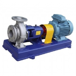 IS TYPE SINGLE STAGE END SUCTION CLEAN WATER CENTRIFUGAL PUMP