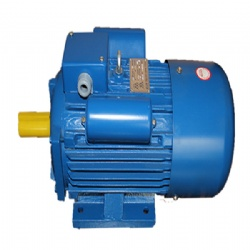 SINGLE PHASE CAST IRON MOTOR YL SERIES