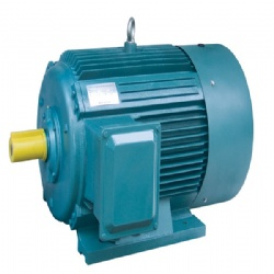 MULTI SPEED THREE PHASE MOTOR YD