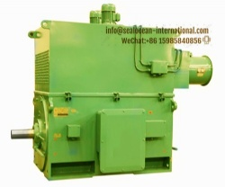 CHINA FACTORY HIGH-VOLTAGE FREQUENCY-VARIABLE ELECTRIC MOTORS IP23 YSP SERIES, 6 KV, HIGH-VOLTAGE FREQUENCY-VARIABLE ELECTRIC MOTORS FROM CHINA