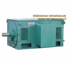 CHINA FACTORY LOW VOLTAGE ELECTRIC MOTORS HIGH POWER LV ELECTRIC MOTORS Y4503-6 560 KW 380V (IP23) SEMI-CLOSED SHORT-CIRCUITED .CHINA FACTORY LOW VOLTAGE HIGH POWER ELECTRIC MOTORS Y400, Y450, YKK500 FOR PA FAN, CONVEYOR, PUMP