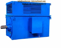 CHINA FACTORY HIGH VOLTAGE ELECTRIC MOTOR A4-400-4P 6000V/ 500KW.CHINA HIGH VOLTAGE ELECTRIC MOTORS SERIES DAZO4, A4, SD, SD2, SD3 SUPPLIERS, MANUFACTURERS AND FACTORY IN CHINA, USED FOR PA FAN, CONVEYOR, MILL, CRUSHER, PUMP