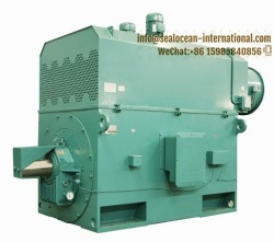 CHINA FACTORY VFD HIGH VOLTAGE VARIABLE FREQUENCY ELECTRIC MOTORS YSPKK800-6, 4600KW, 6KV, VVVF . CHINA YVPKK SERIES HIGH VOLTAGE VARIABLE FREQUENCY ELECTRIC MOTORS SUPPLIERS, MANUFACTURERS AND FACTORY IN CHINA, YVPKK FOR PA FAN, CONVEYOR, MILL, CRUSHER,